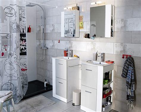 accessoires salle de bain inox castorama