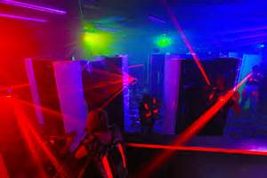 ... laser tag extreme redline sports orlando laser tag extreme games Laser Games