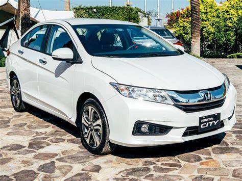 Novo Honda City 2015 Vendas Começam Em Setembro Carblogbr