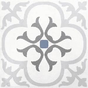 Gris Et Bleu : carrelage int rieur gatsby artens en gr s gris blanc et bleu 20 x 20 cm leroy merlin ~ Dode.kayakingforconservation.com Idées de Décoration