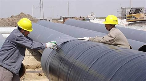 pipe cement mortar lining cement mortar lined steel pipe