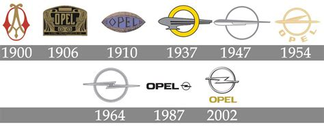 Opel Car Logo by Opel Logo Meaning And History Models World Cars