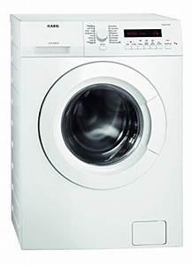 Aeg öko Lavamat Toplader : waschmaschinen test 2016 aeg ko lavamat l76264etl ~ Michelbontemps.com Haus und Dekorationen