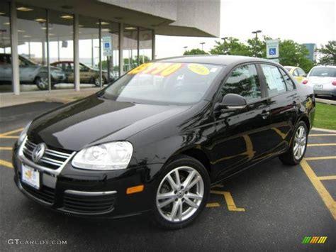 Volkswagen Jetta Black by 2006 Black Volkswagen Jetta Value Edition Sedan 10839594