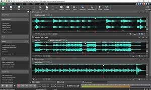 Wavepad Free Audio And Music Editor - Free Download And Software Reviews