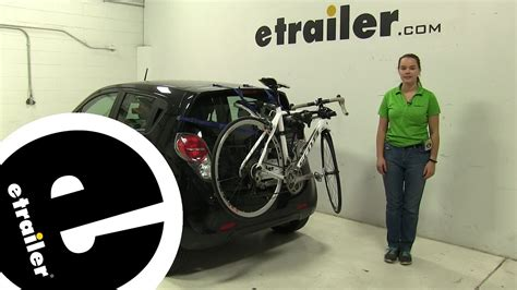 review   thule trunk bike racks    chevrolet