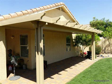 patio shade covers arizona patio covers by royal covers of arizona