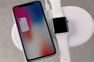 Recharge Telephone Sans Fil : iphone x sa batterie n 39 appr cie pas la recharge sans fil ~ Dallasstarsshop.com Idées de Décoration