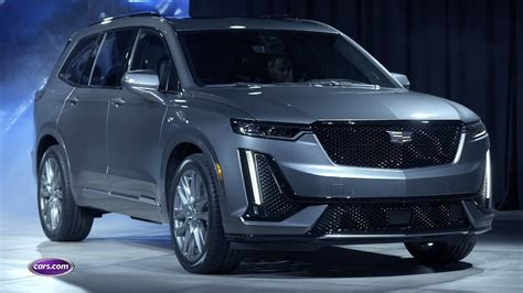 Cadillac For 2020 by Cadillac Xt6 2020 Erster Blick