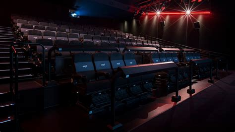 dx lexperience de cinema absolue pathe gaumont