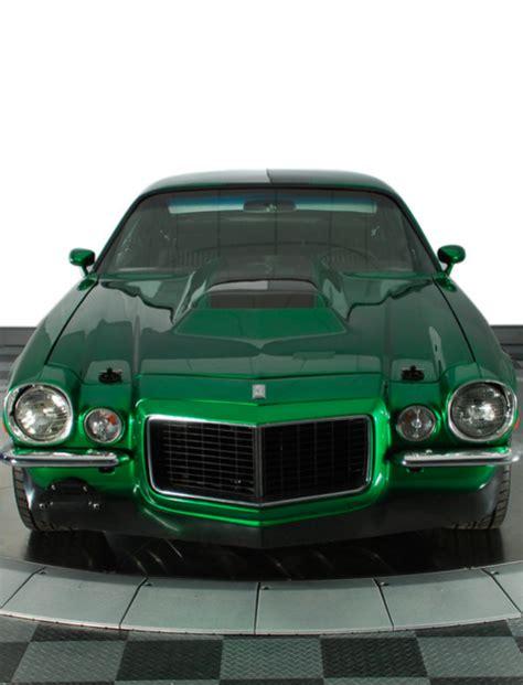 details   chevrolet camaro camaro muscle cars