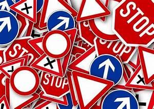 Panneau De Signalisation Code De La Route : code de la route les panneaux connaitre l 39 argus ~ Medecine-chirurgie-esthetiques.com Avis de Voitures