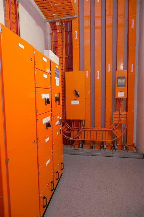 sydney city northwest cbd data centre major electrical