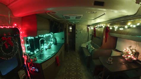 decorating  rv  christmas   budget follow