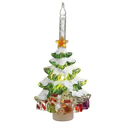 christmas tree bubble night light 1000 images about christmas bubble night lights on pinterest