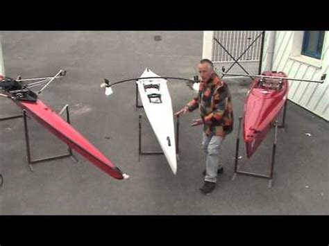 Sculling Boat Names by 8 Things To Know Before You Buy A Rowing Boat Youtube