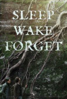 sleep wake forget  film en francais cast  bande annonce