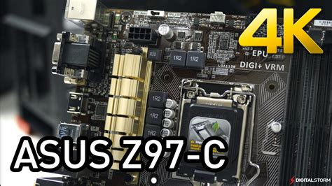 asus   budget motherboard unboxing  youtube