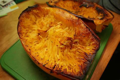 spaghetti squash recipie spaghetti squash recipe gluten free traveller