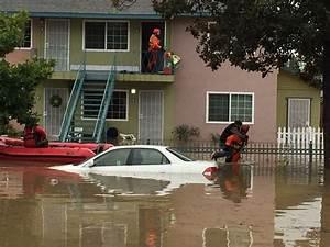 San Jose's failure to raise alarm before flood contrasts ...