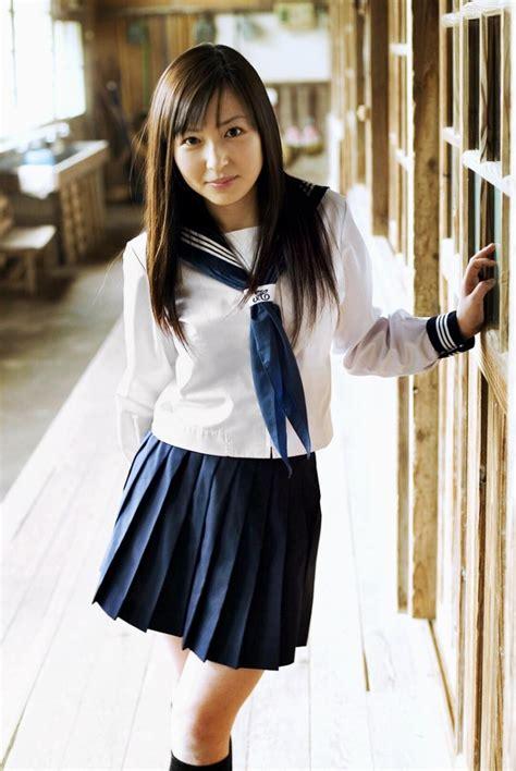 pedia learn   japanese girls school uniforms