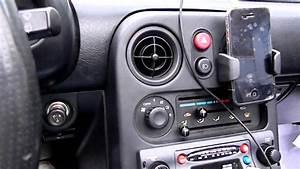 My New To Me 1991 Mazda Miata