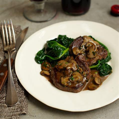 steak diane recipe emeril lagasse food wine
