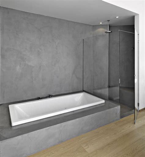 kit beton cire salle de bain b 233 ton cir 233 salle de bain