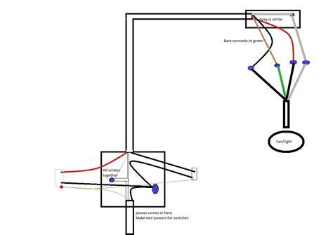 wiring diagrams hunter fan switch speed stuning wire