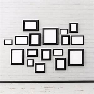 Bilder An Der Wand : 4 tipps wie sie mit wenigen n geln viele bilder an die ~ Lizthompson.info Haus und Dekorationen