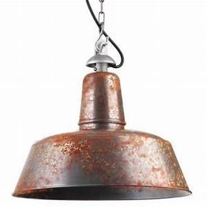 Lampe Industrie Look : leuchte shabby glas pendelleuchte modern ~ Markanthonyermac.com Haus und Dekorationen