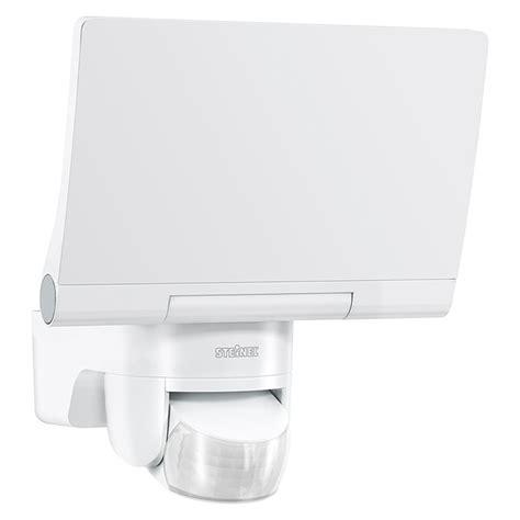 Steinel Len Bewegungsmelder by Steinel Sensor Led Strahler Xled Home 2 Wei 223 14 8 W
