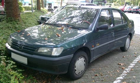 section 2 306 of the code file peugeot 306 front 20070918 jpg wikimedia commons