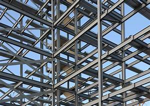 Structural Steel Detailing | Soils and Structures