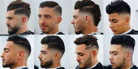 Haircut Names For Men Types of Haircuts Haircut names