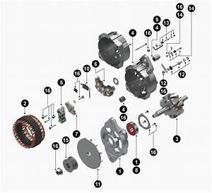 21si Alternator Wiring Diagram CS130D Alternator Wiring ...
