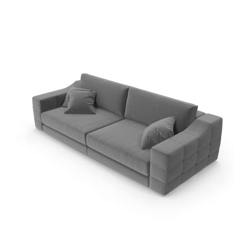 grey sectional corner fortune sofa png images psds