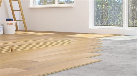 Installing Laminate Floors Concrete by Underlayment Find The Best Underlayment For Each Type Of