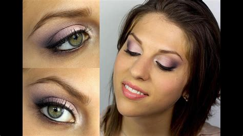 tutoriel maquillage pour les yeux verts youtube