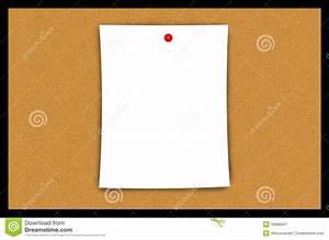Tableau De Liège : illustration de feuille de papier blanc de tableau d ~ Melissatoandfro.com Idées de Décoration