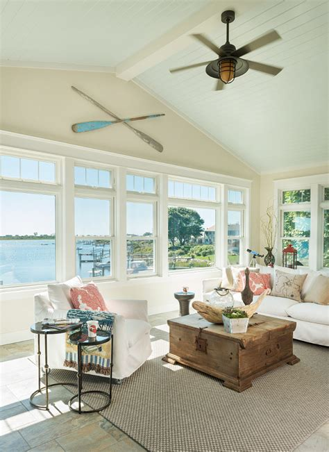 sherwin williams paint color for ceiling rhode island cottage interior ideas home bunch