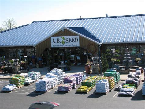 ab seed farmers market garden center contact