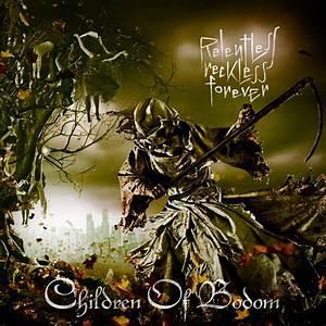 Children of Bodom - Relentless Reckless Forever Review