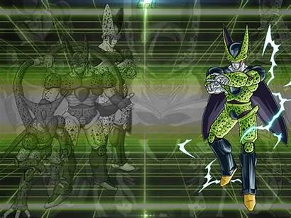 Cell Dragon Ball Wallpapers Dbz Mobile Taringa