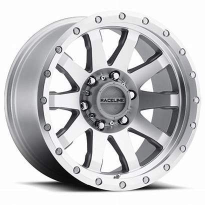 Clutch Raceline Wheels