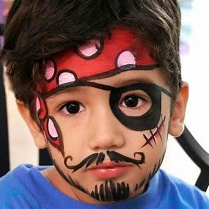 free faintpaint pirate clipart - Google Search | Face ...