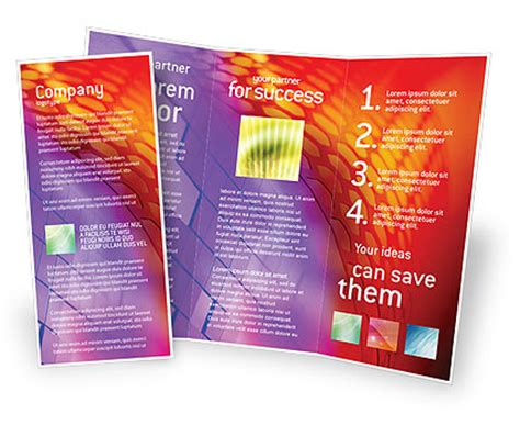 Apple Brochure Template Design And Layout Apple Brochure Template Design And Layout