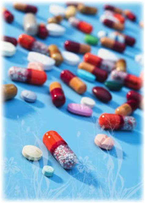 Probiotika efter antibiotika