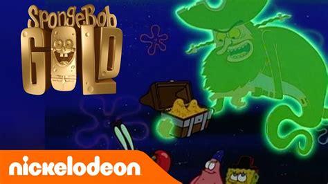 olandese volante spongebob spongebob gold l olandese volante nickelodeon italia