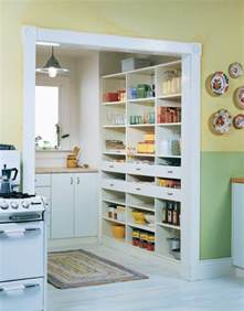 pantry ideas for kitchen 15 handy kitchen pantry designs with a lot of storage room